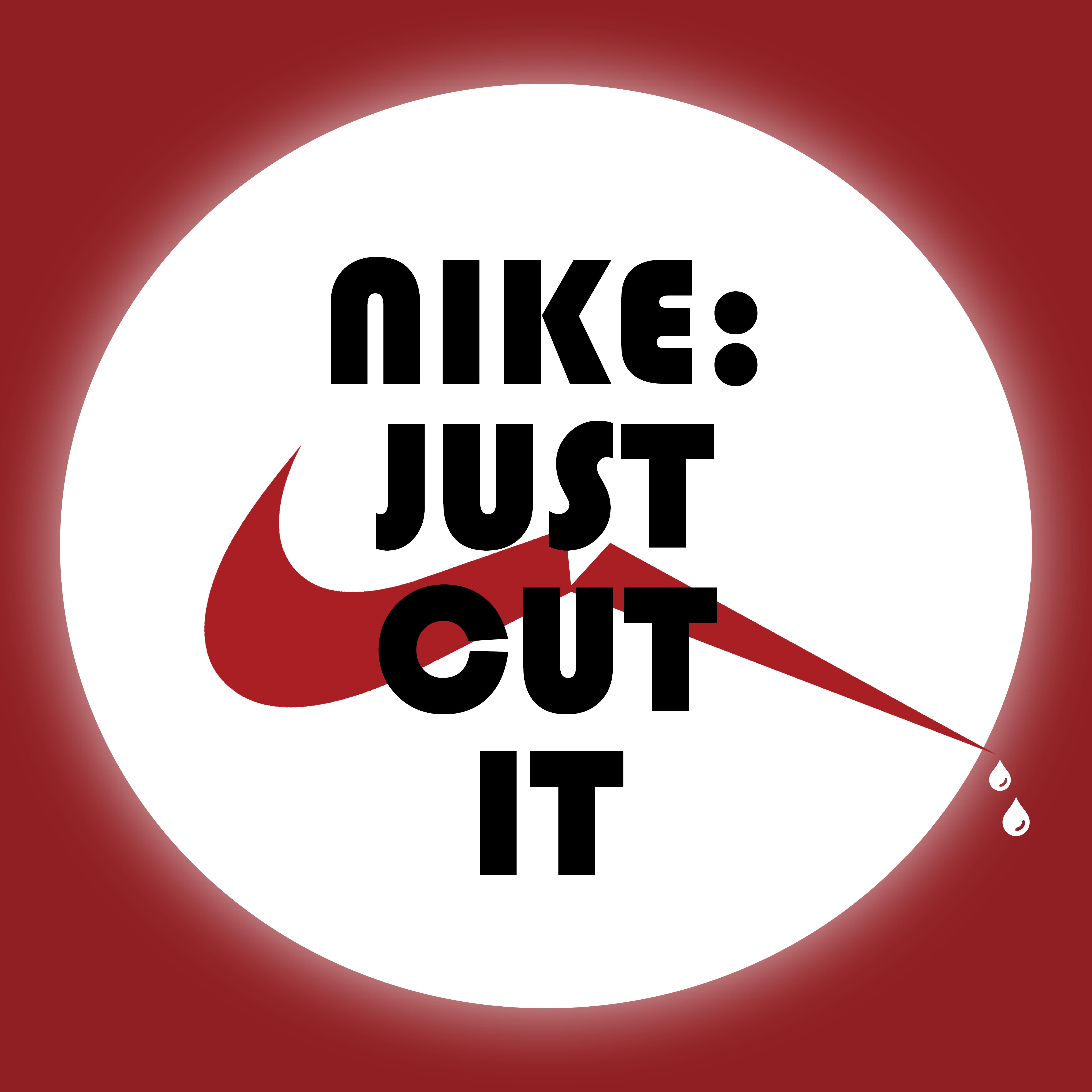 Nike: Just Cut It